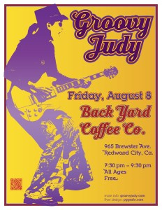 Back Yard Coffee flyer 08-08-14