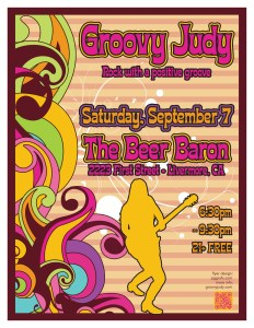The Beer Baron flyer 09-07-13