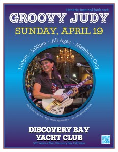 Discovery Bay Yacht Club flyer 04-19-15