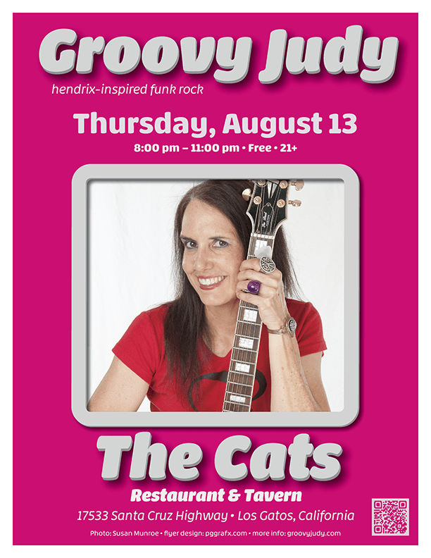 The Cats - 08-13-15