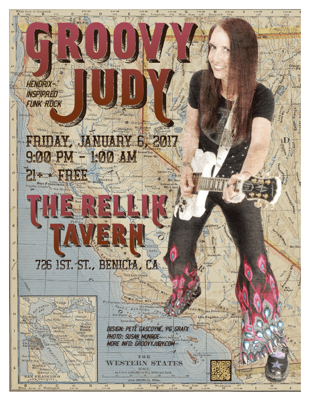 The Rellik Tavern - 01-06-17