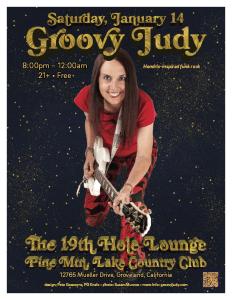19th Hole Lounge - 01-14-17