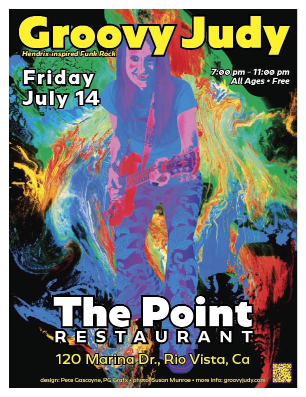 The Point Restaurant - 07-14-17