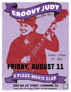 R Place Music Club - 08-11-17
