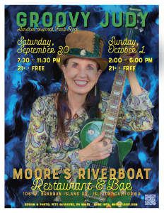 Moore's Riverboat - 09-30-17