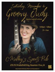 O'Malley's Sports Pub - 11-04-17