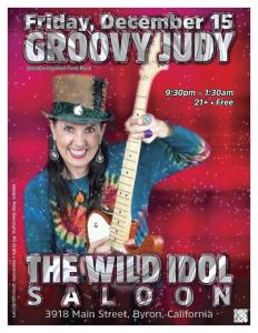 The Wild Idol - 12-15-17