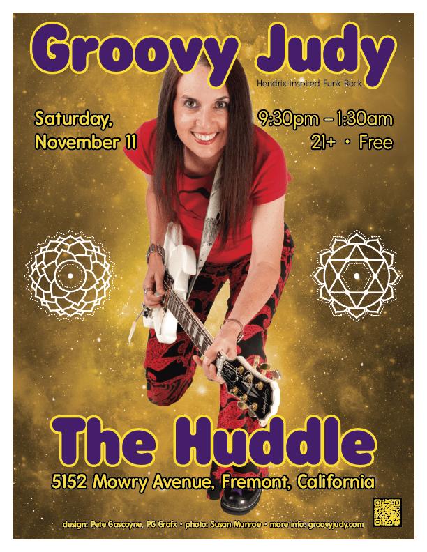 The Huddle - 11-11-17
