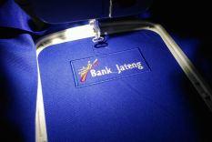 Border Komputer Logo Bank Jateng