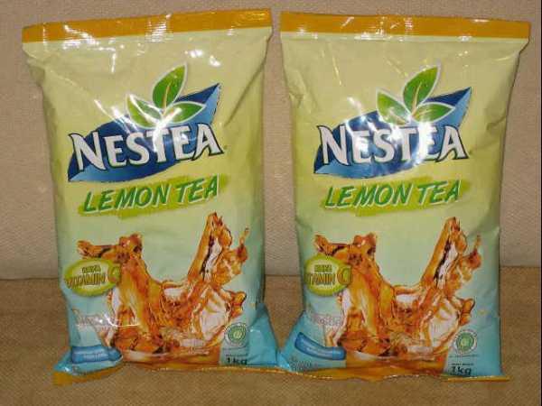 Nestle Professional - Nestea Lemontea