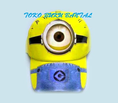 Minion1Yellow