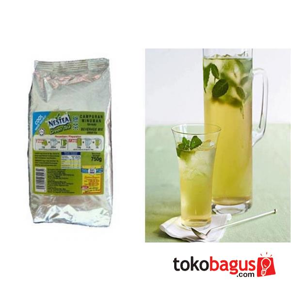 Nestle Professional - Nestea Green Tea
