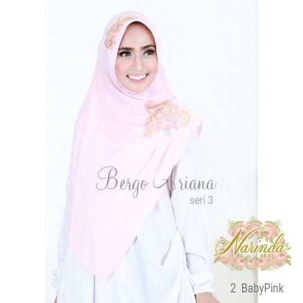 bergo-ariana 4
