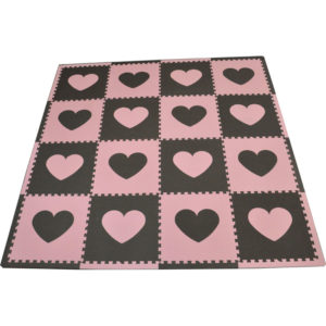karpet matras ukuran besar evamat evamatic  puzzle grosir distributor pabrik