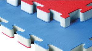 matras taekwondo bekas agen distributor grosir pabrik harga produsen supplier toko lapangan gelanggang arena karpet alas