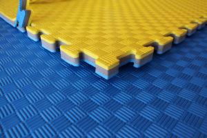 jual matras taekwondo agen distributor grosir pabrik harga produsen supplier toko lapangan gelanggang arena karpet alas