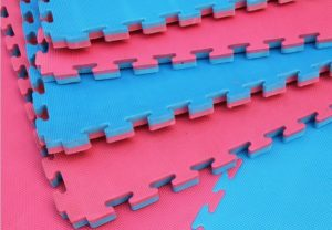 ukuran matras judo agen distributor grosir pabrik harga produsen supplier toko lapangan gelanggang arena karpet alas