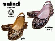 crocs malindi leopard 085888666607