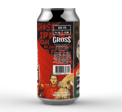 Gross Proletariat Beer