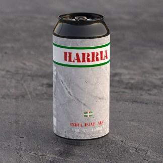 Gross Harria IPA