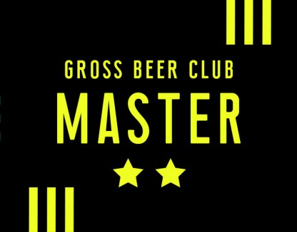 Gross Beer Club Master