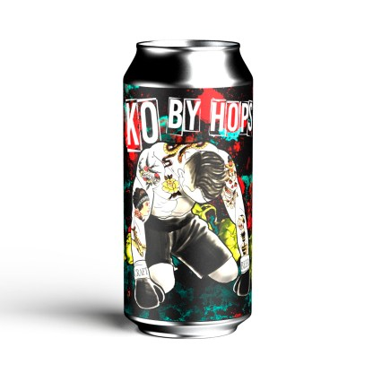Gross x Beering KO By Hops
