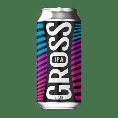 Gross - Sticky (2021) - Lata