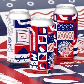 Gross - Brew Day IPA