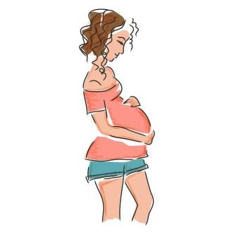 15 moyens de vivre sereinement sa grossesse