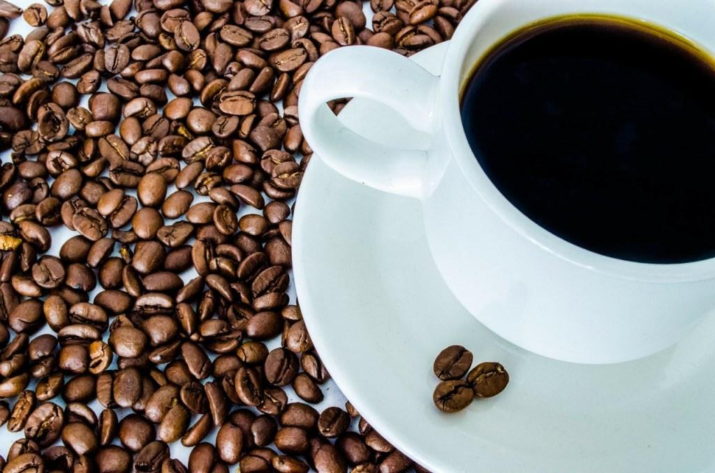 caféine durant la grossesse