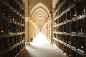 Cimitero di Sterpeto