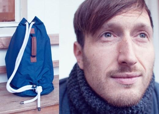 Kalinka Kalinka Outfit | Green Fashion | Alf-Tobias Zahn | Foto: Florian Wenningkamp | GROSSARTIG