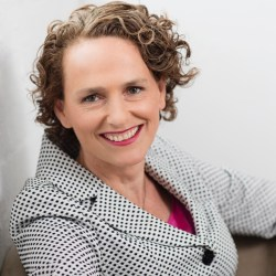 Short interview with Siobhan McHale on employee engagement