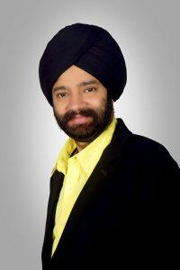 Harjeet Khanduja, Vice President Human Resources at Reliance Jio | Writer | Speaker