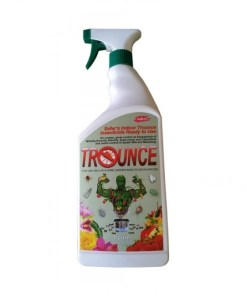 Growth Technology Trounce 1L Spray