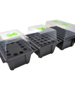 Xstream Aeroponic Propagators