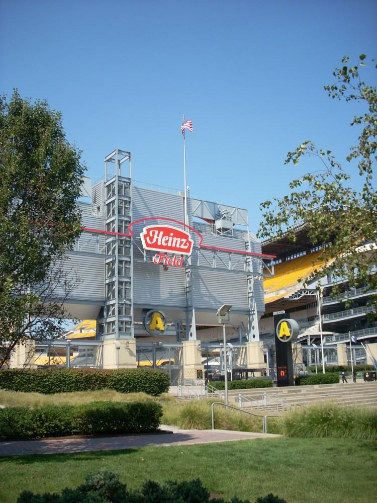 Three Rivers Stadium, Pittsburgh, PA (2/2)