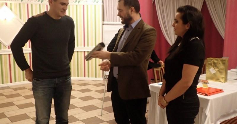 Odbyło się Nadzwyczajne Walne Zebranie Wyborcze Członków Klubu KS LOK Grot Białystok