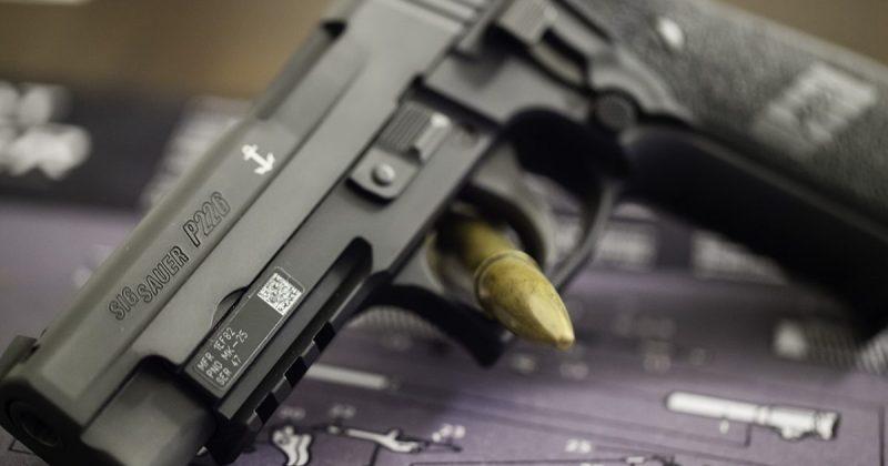 Pistolet SIG-Sauer P226 oraz nowy P320 – trochę historii i nie tylko