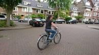 Lorie rides