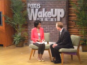 Attorney Jon Groth's Interview with Fox 6 Wake Up