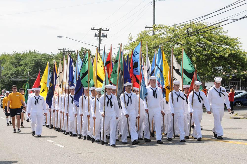 4th of July Parade 2017