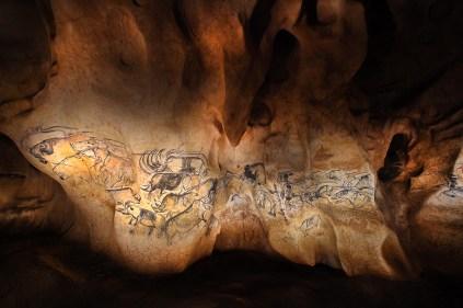 caverne du pont d'arc