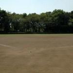 みつわ台第2公園スポーツ施設