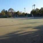 大津ヶ丘中央公園(野球場)