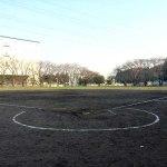 新十余二第一公園野球場