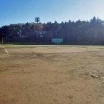 塚崎運動場(野球場)