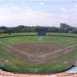 千葉県総合スポーツセンター(野球場)