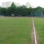 東野少年野球場