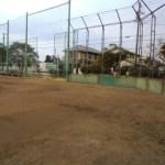 中磯辺公園野球場